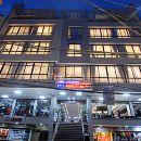 加德滿都之地酒店(The Address Kathmandu Hotel Pvt.Ltd Kathmandu)