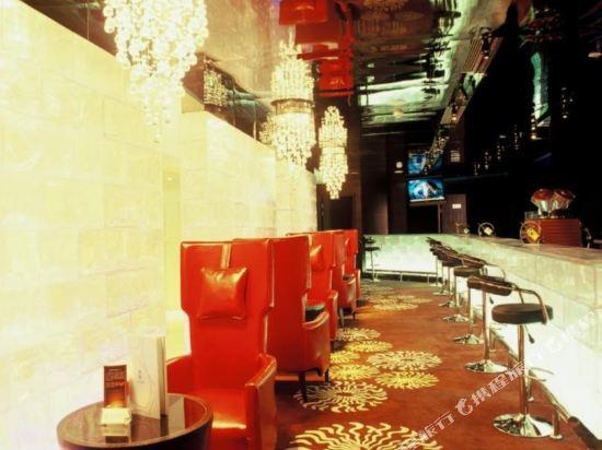 北京長白山國際酒店(Changbaishan International Hotel)大堂吧