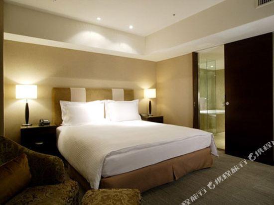 台北馥敦飯店-復南館(Taipei Fullerton Hotel South)其他