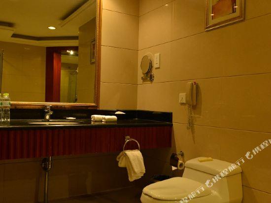 北京華爾頓酒店(原鴻坤國際大酒店)(Walton Hotel)其他