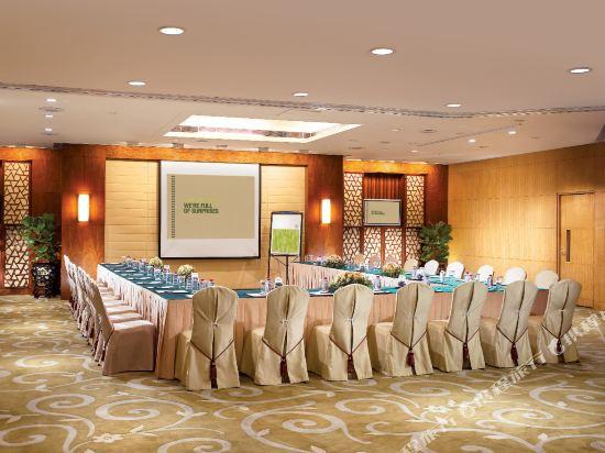 香港逸東酒店(Eaton HK)會議室