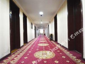 許昌中州皇冠商務酒店