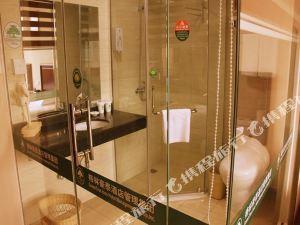 格林豪泰鹽城東台望海西路貝殼酒店