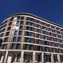 法蘭克福城市中心西塔迪納酒店(Citadines City Centre Frankfurt)