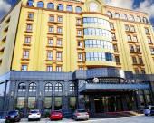 天津開發區都城酒店