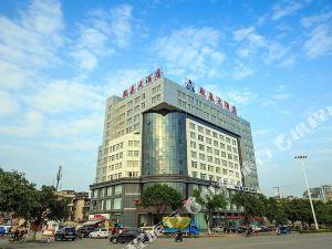 柳州乾泰大酒店