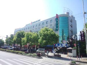 錦江之星(上海周浦周祝公路旅游度假區店)