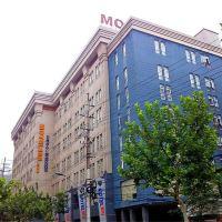 莫泰168(上海武寧路地鐵站安遠路店)酒店預訂