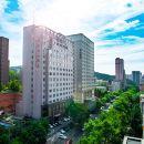 大連千島海鮮中南陽光酒店