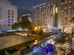 濟州島格蘭德酒店(Maison Glad Jeju)