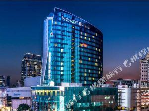曼谷白金諾富特酒店(Novotel Bangkok Platinum Pratunam)