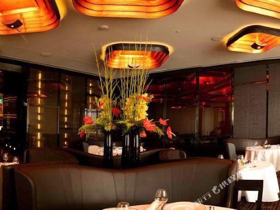 新加坡濱海灣金沙大酒店(Marina Bay Sands Singapore)餐廳