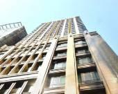佰合國際公寓(廣州沿江路民間金融大廈店)