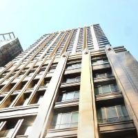 佰合國際公寓(廣州沿江路民間金融大廈店)酒店預訂