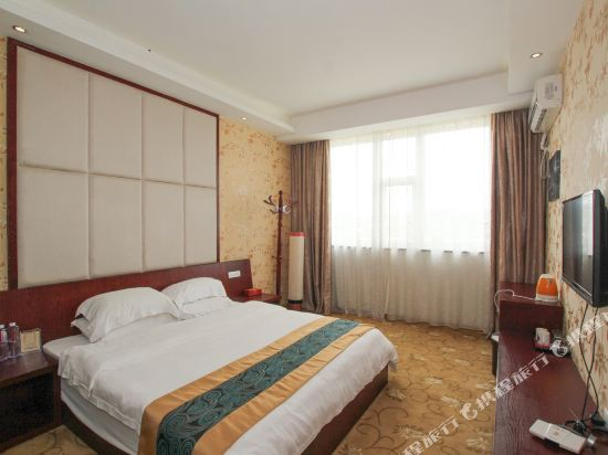 Jin Xiu Xiao Xiang Hotel (Guilin North High-speed Railway Station)