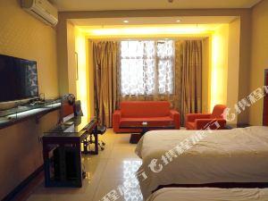 贊皇尚美五星商務酒店
