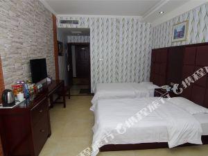 臨潁鷺島時尚酒店