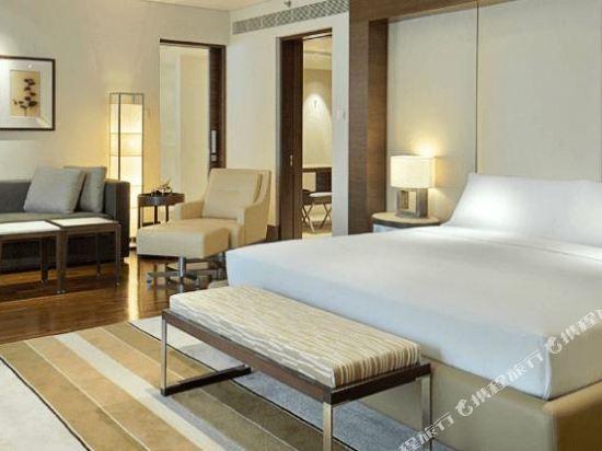 新加坡君悦酒店(Grand Hyatt Singapore)總統套房