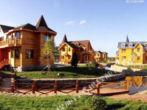 亞布力美居滑雪温泉度假別墅