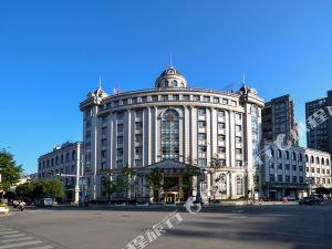 龍泉香溢大酒店