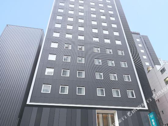 東京相鐵弗雷薩旅店銀座七丁目酒店(Sotetsu Fresa Inn Ginza-Nanachome)