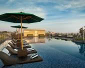 H巴厘島君豪酒店