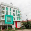 西哈努克港泰陽酒店(Thaiyang Chhen Hotel (Formerly Oc Boutique Hotel))