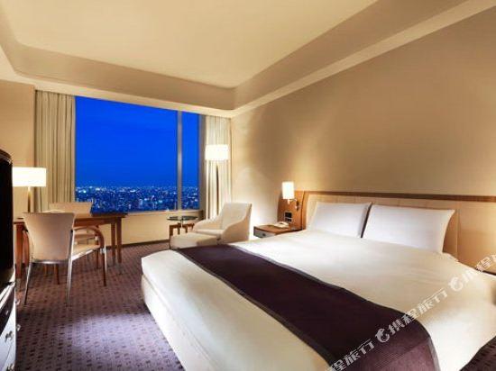 東京巨蛋酒店(Tokyo Dome Hotel)Excellency雙人房