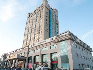東營姜仔鴨酒店