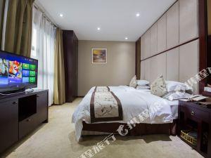 西充雙龍橋田園印象酒店
