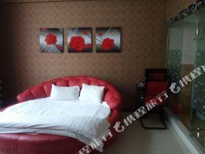 牡丹江958快捷賓館