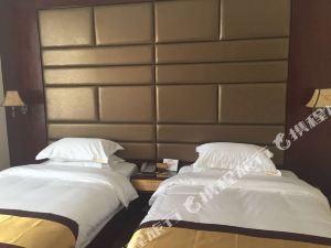 洱源大宇商務酒店
