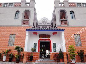 彰化鹿港童年往事懷舊莊園民宿(Changhua Lugang Taiwan Old Time Homestay)