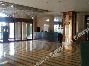 伊金霍洛旗空港酒店