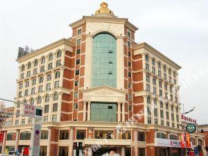 興化戴南天寶大酒店