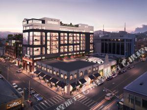 洛杉磯好萊塢夢想酒店(Dream Hollywood Los Angeles)