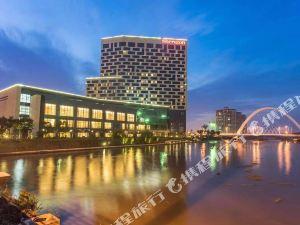 上海嘉定喜來登酒店
