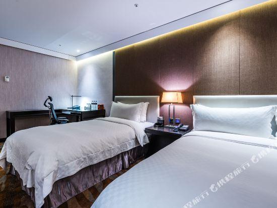 天閣酒店(台中館)(Tango Hotel Taichung)雅緻三人房