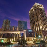 常州新城希爾頓酒店酒店預訂