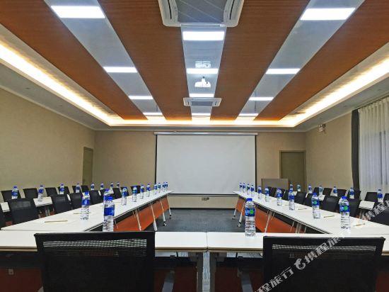柏高酒店(廣州天河北天平架地鐵站店)(Paco Hotel (Guangzhou Tianhebei Tianpingjia Metro Station))會議室
