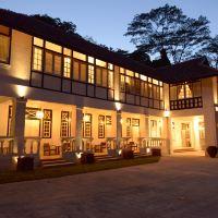 新加坡三昧薩瑪迪別墅酒店預訂