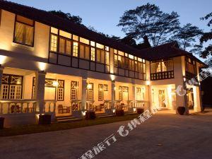 新加坡三昧薩瑪迪別墅(Villa Samadhi Singapore by Samadhi)