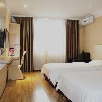 怡萊酒店(重慶合川汽車客運中心店)酒店預訂