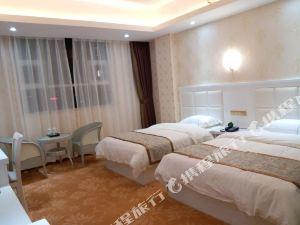 羅平林碩假日酒店