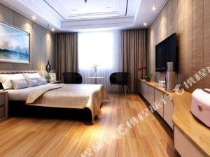 銅陵橙子水晶酒店