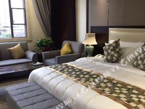 韶關曲江區城市酒店