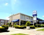 墨爾本亞歷山大汽車旅館