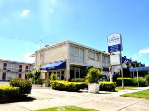 墨爾本亞歷山大汽車旅館(Alexander Motor Inn Melbourne)