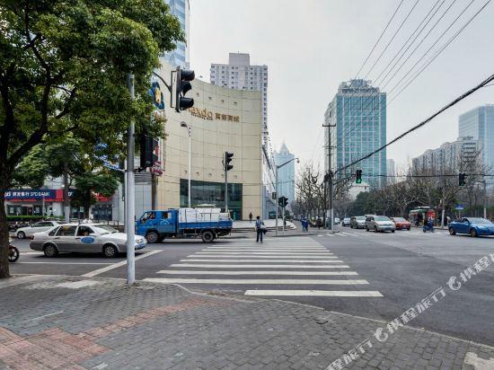 全季酒店(上海虹橋中山西路店)(Hotel(Hongqiao The West of Zhongshan Road Shanghai ))周邊圖片