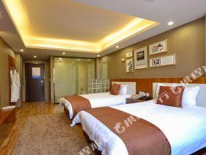 仙居私人空間主題酒店
